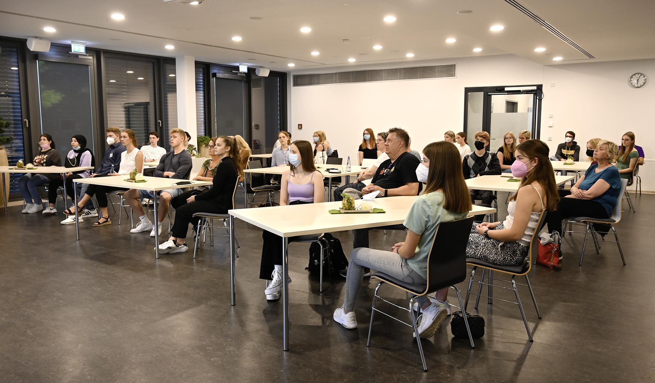 Ausbildung   Kreis Steinfurt