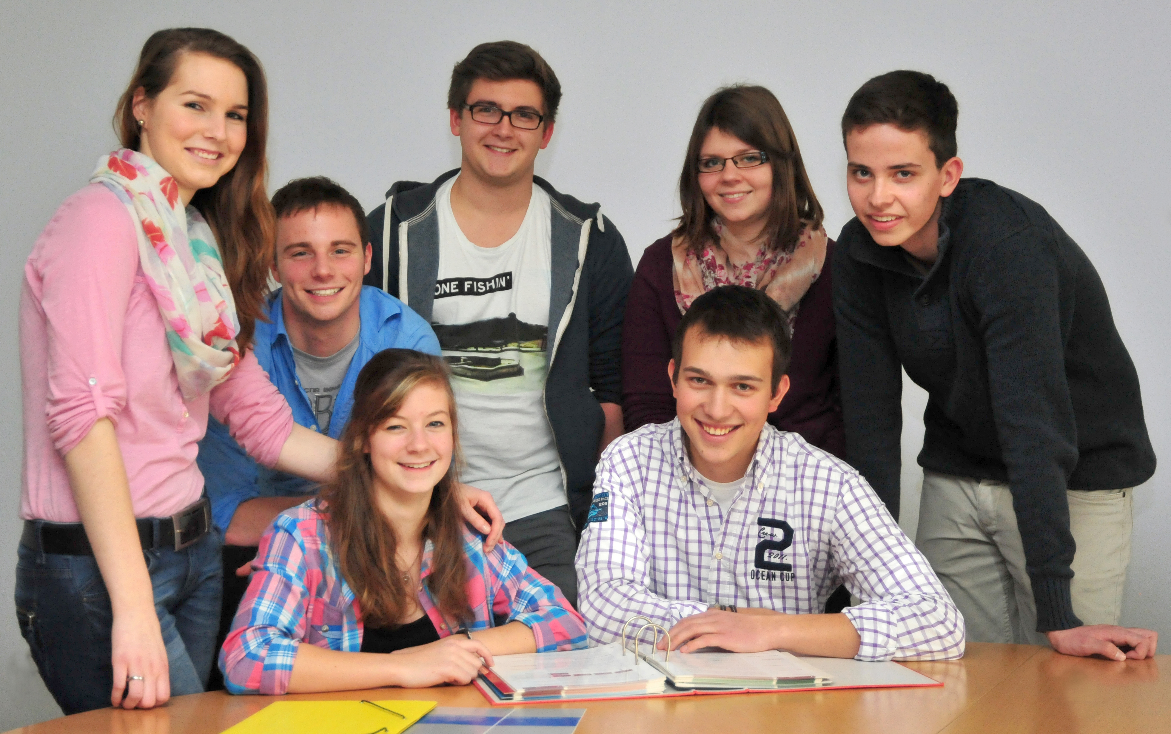 Ausbildung | Kreis Steinfurt